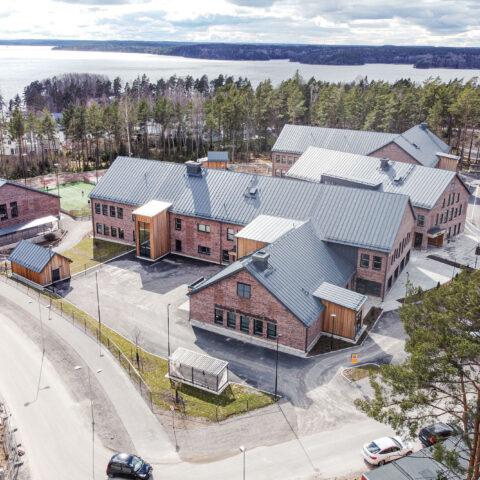 Svärtinge skola, Norrköping